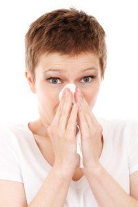 alergias frecuentes centro médico arenal